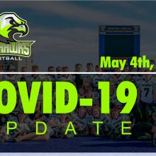 COVID-19 UPDATE MAY 4, 2020
